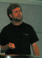 Guido Van Rossum Photo